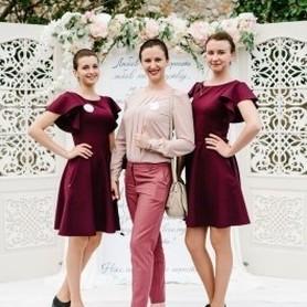 Свадебный координатор Свадебное агентство Оксаны Цапук