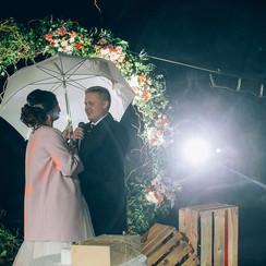 Свадебное агентство Оксаны Цапук - фото 3