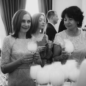 Оксана Цапук - свадебное агентство в Ровно - портфолио 3