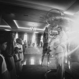 Оксана Цапук - свадебное агентство в Ровно - портфолио 2