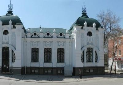 Дом Барского (Краеведческий музей) - портфолио 6