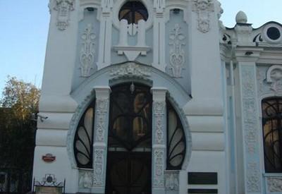 Дом Барского (Краеведческий музей) - портфолио 5