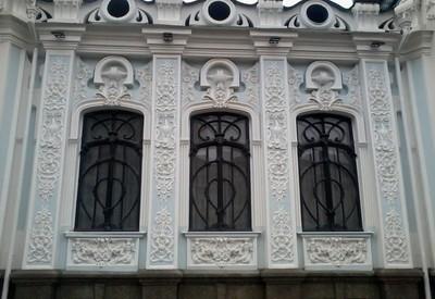 Дом Барского (Краеведческий музей) - фото 3