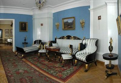 Дом Барского (Краеведческий музей) - фото 2