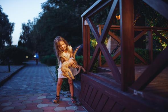 Ирина и Олег - фото №51