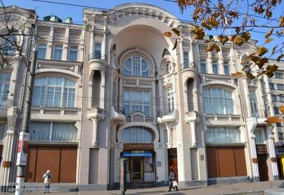 Дом Шполянского (Художественный музей) - портфолио 4