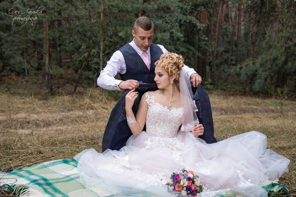 Андрей и Ольга - фото №12