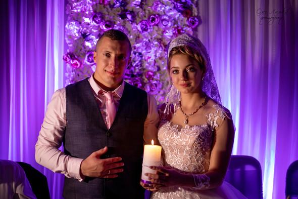 Андрей и Ольга - фото №24