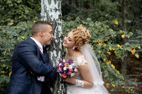 Андрей и Ольга - фото №14