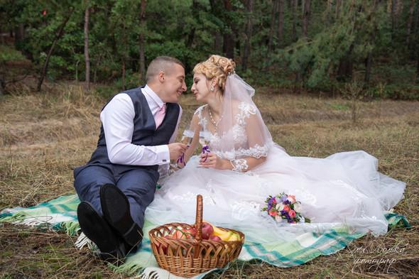 Андрей и Ольга - фото №11