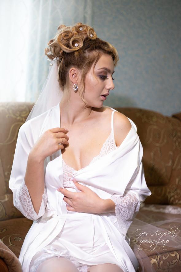 Андрей и Ольга - фото №2