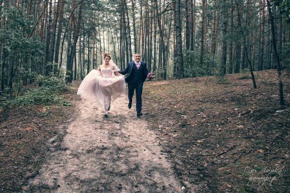 Андрей и Ольга - фото №15