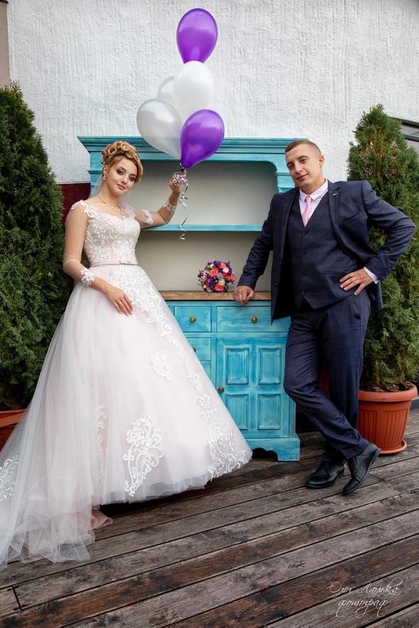Андрей и Ольга - фото №21