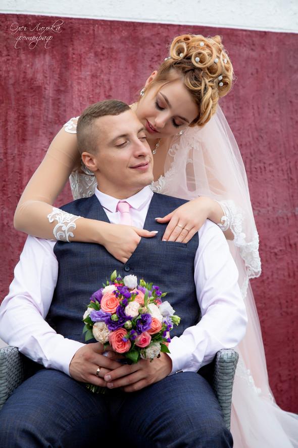 Андрей и Ольга - фото №20