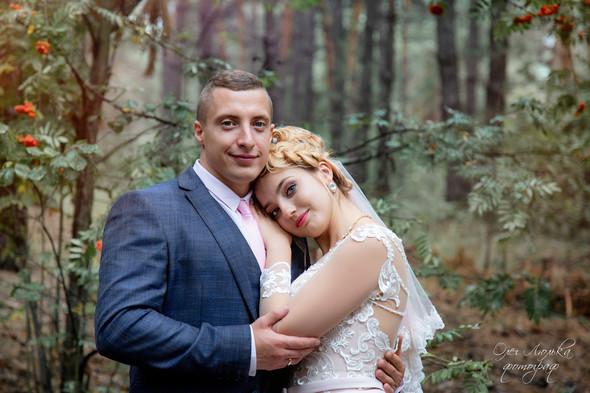 Андрей и Ольга - фото №9