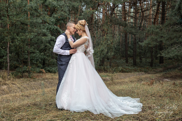 Андрей и Ольга - фото №13