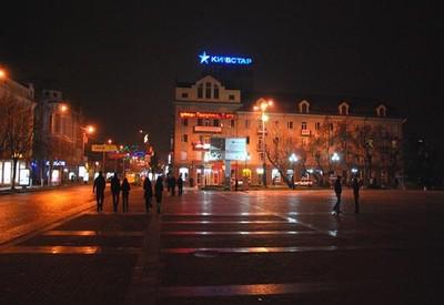 пл. Героев Майдана - портфолио 6