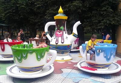 Дендропарк - место для фотосессии в Кропивницком - портфолио 1
