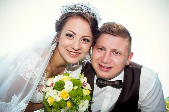 Юлия и Игорь - фото №15