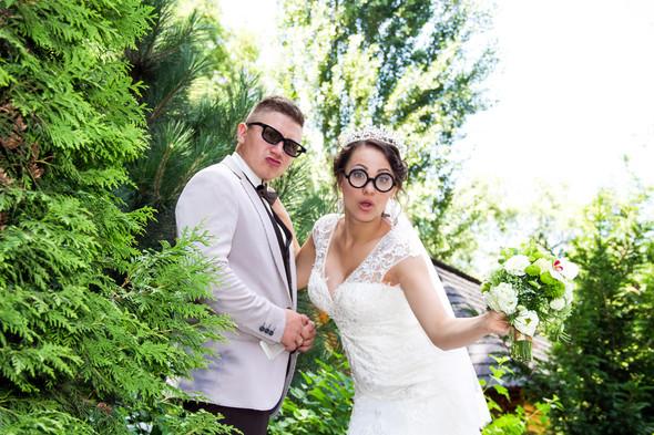 Юлия и Игорь - фото №20