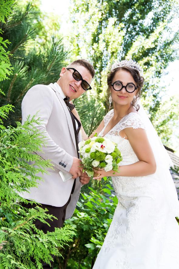 Юлия и Игорь - фото №19