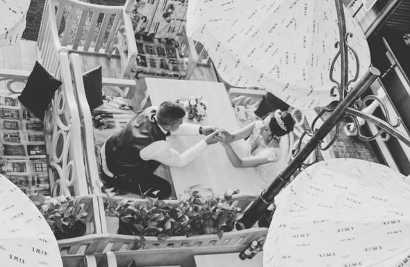 Юлия и Игорь - фото №30