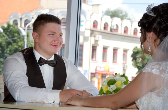 Юлия и Игорь - фото №28