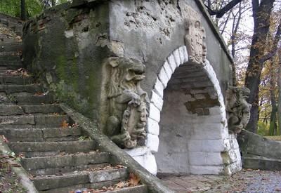 """Парк """"Высокий замок"""" - место для фотосессии в Львове - портфолио 1"""