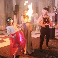 Шоу мыльных пузырей - артист, шоу в Хмельницком - фото 3