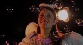 Шоу мыльных пузырей  - фото 1