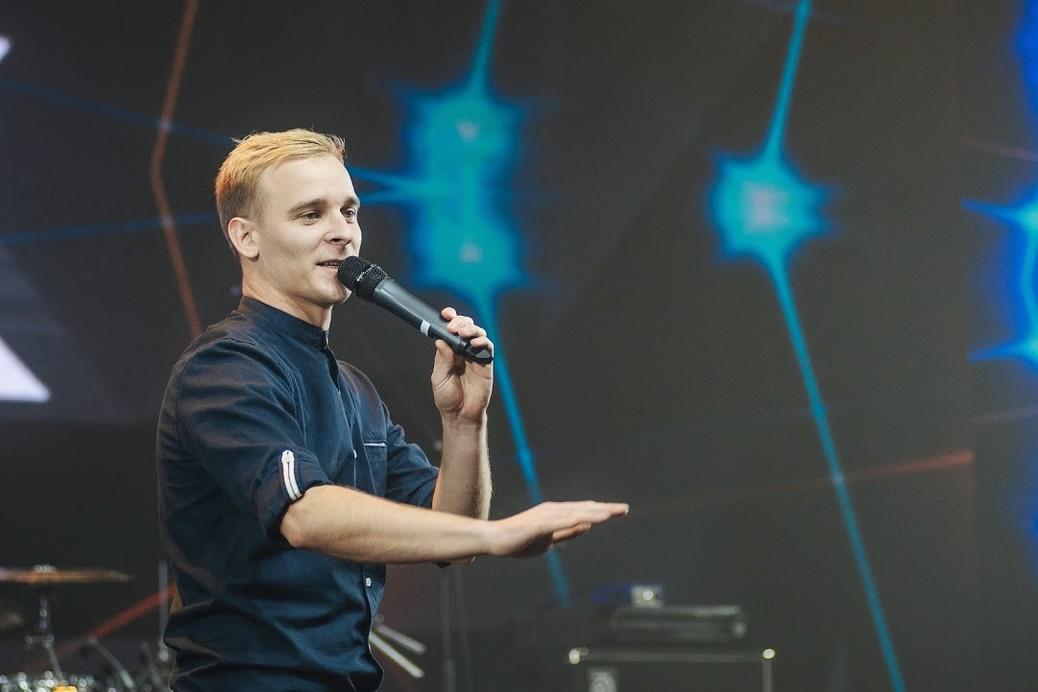Сергей Стрелкин