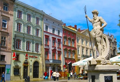 Площадь Рынок - фото 1