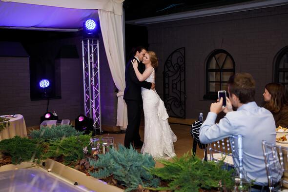 Андрей & Эбби - фото №94
