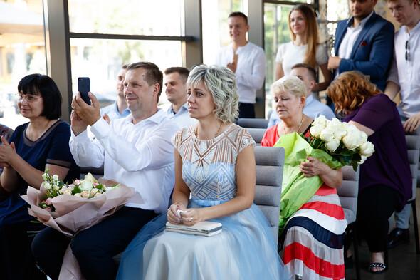 Сергей & Марина - фото №25