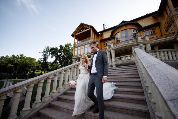 Сергей & Марина - фото №55