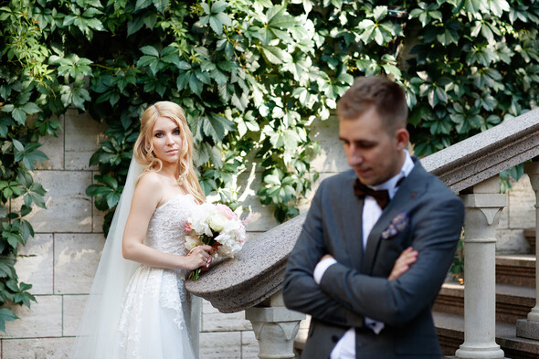 Сергей & Марина - фото №47