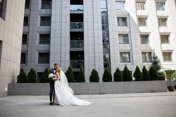 Сергей & Марина - фото №37