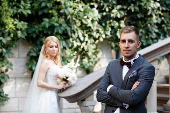 Сергей & Марина - фото №46