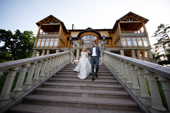 Сергей & Марина - фото №54
