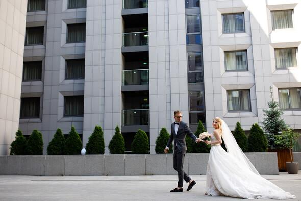 Сергей & Марина - фото №36