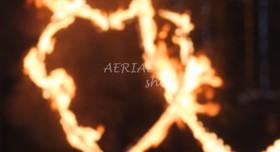 Огненное и пиротехническое шоу (фаер шоу) | Шоу-студия ЭРИАЛ - фото 2