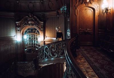 Дом учёных - фото 3