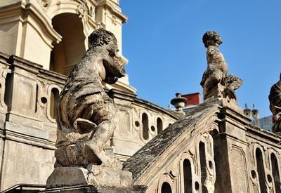 Собор святого Юра - фото 1