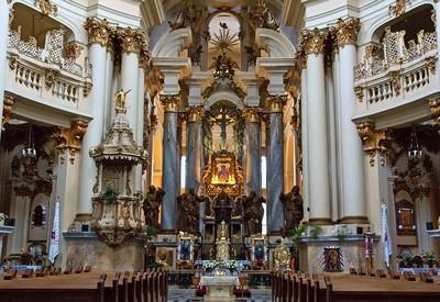 Собор святого Юра - фото 2