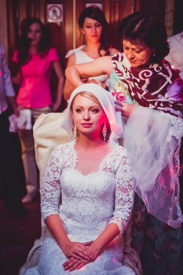 Свадьба Тани и Олега - фото №20