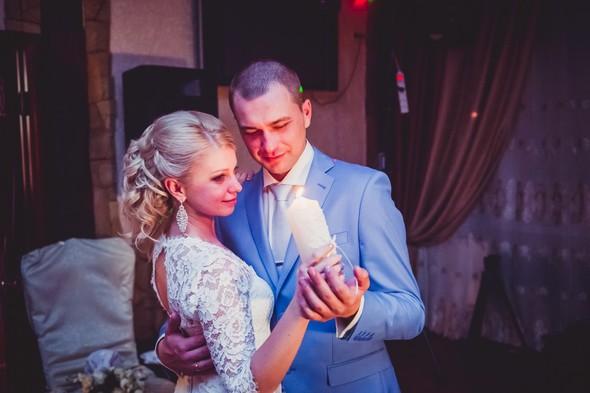 Свадьба Тани и Олега - фото №22