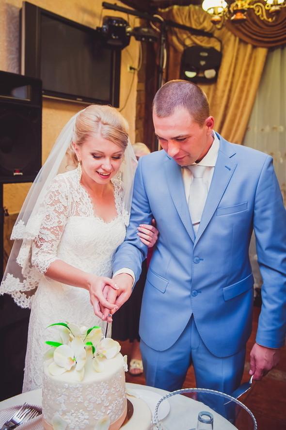 Свадьба Тани и Олега - фото №19