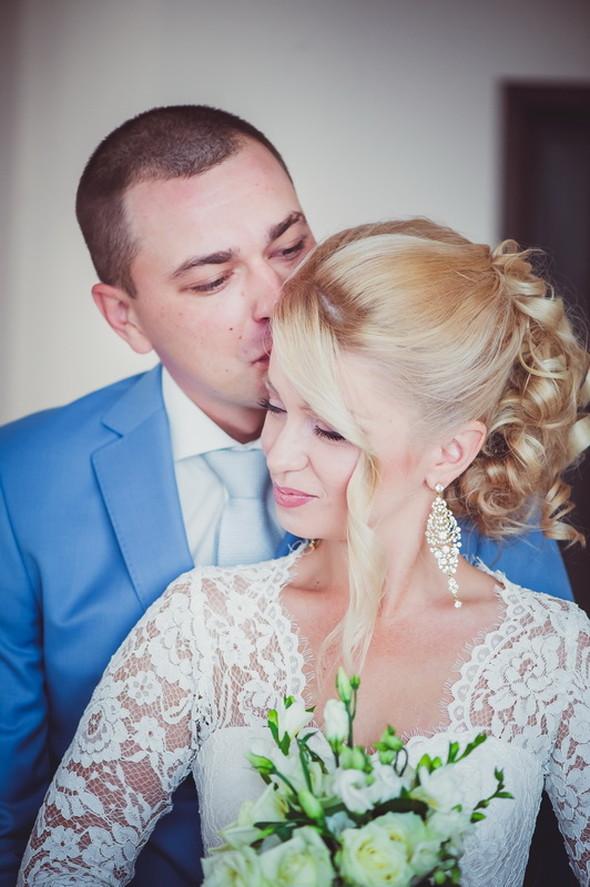 Свадьба Тани и Олега - фото №8
