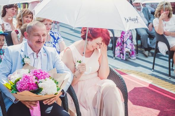 Свадьба Ксюши и Димы - фото №10
