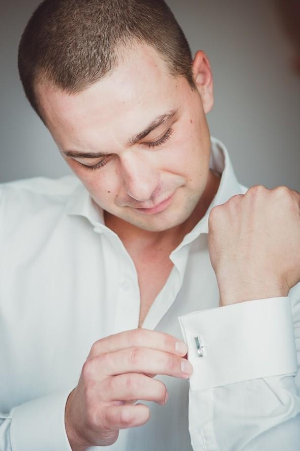 Свадьба Тани и Олега - фото №4